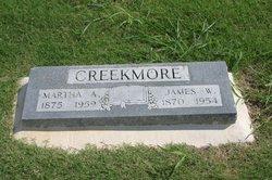 James Weston Creekmore