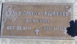 Dale Wayne Applebee