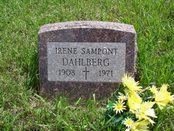 Irene Sampont Dahlberg