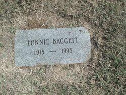 Lonnie Baggett
