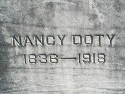 Nancy <i>Houck</i> Doty