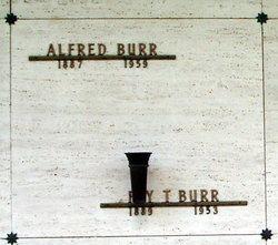 Fay T. Burr
