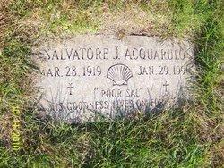 Salvatore J Poor Sal Acquarulo
