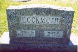 Herman W. Hockmuth