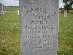 Frank N Workman