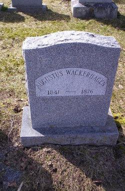 Augustus Wackerhagen