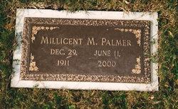 Millicent Martz Palmer