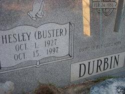 Hesley Buster Durbin