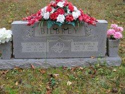Katherine Samantha <i>Murphy</i> Bilbrey