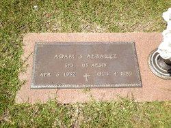 Adam J. Albarez