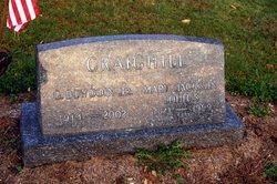 Mary Loftus <i>Jackson</i> Craighill