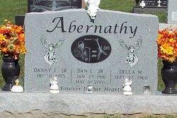 Dan L Abernathy, Jr
