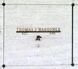Thomas J. Waggoner