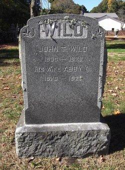 Abigail L. Abby Wild