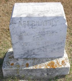 J. Leland Abernathy