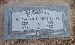 Jonathan Thomas Banks