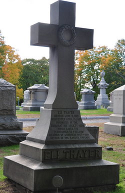 Eli Thayer