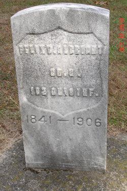 Felix D. Albright
