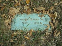 James Charles Jacob Bagby, Sr