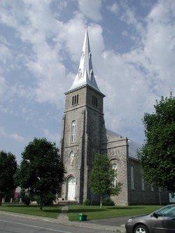 Saint Bernard de Lacolle Cemetery