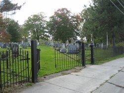 Coxsackie Village Cemetery