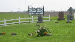 Ford City Cemetery