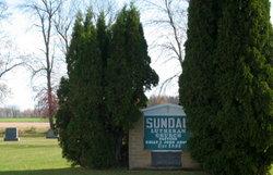Sundal Cemetery