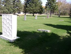 Ewington Township Cemetery