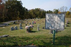 Ortin Heights Cemetery