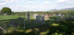 Shuler Cemetery (Rinacas Corner)