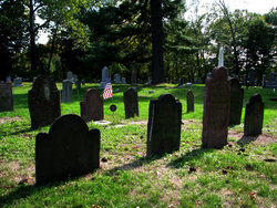 Whippany Burial Yard
