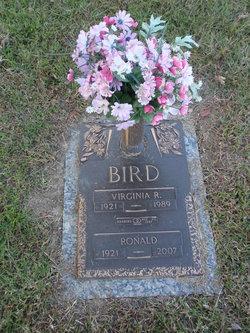 Ronald Bird