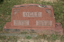 William Perry Ogle