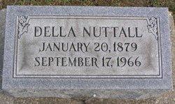 Della <i>McClure</i> Nuttall
