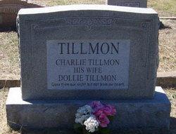 Charles Bartow Tillmon