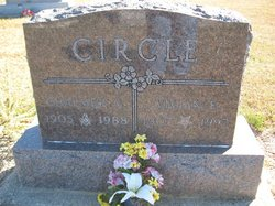 Vivian E. <i>Liggett</i> Circle