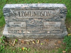 Bertha Elizabeth Edmundson