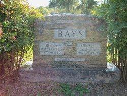 David Crockett Bays