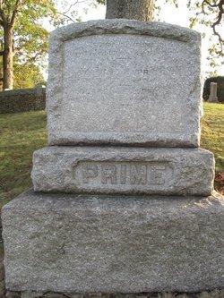 Ezra Conklin Prime