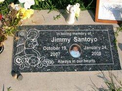 Jimmy Santoyo