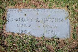 GOURLEY R Hatcher
