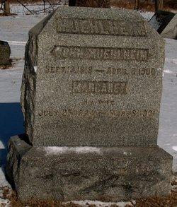 Margaret Muelheim