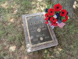 LTC Cecil C Choate
