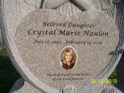 Crystal Marie Hanlon