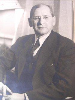 John Warren Allin