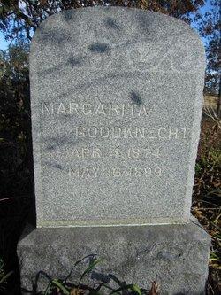 Margarita Goodknecht