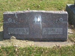 Harry L Bell