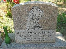 Jesse James Amberson