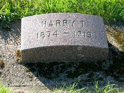 Harry Taylor Bagley