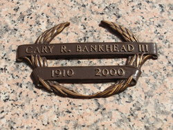 Cary R. Bankhead, III